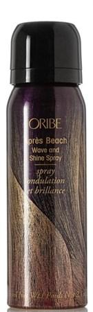 Oribe Apres Beach Wave and Shine Spray - Спрей для создания естественных локонов 75мл - фото 6550
