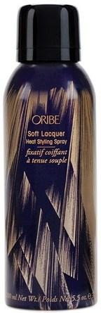 "Oribe Soft Lacquer Heat Styling Spray - Спрей для термальной укладки ""Лак-мягкость"" 200мл - фото 6551"
