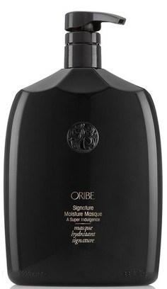 "Oribe Signature Moisture Masque - Маска увлажняющая ""Вдохновение дня"" 1000мл - фото 6560"