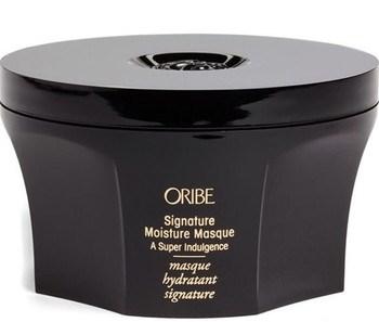 "Oribe Signature Moisture Masque - Маска увлажняющая ""Вдохновение дня"" 175мл - фото 6561"