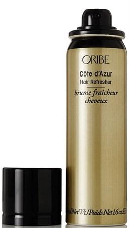 Oribe Cote d'Azur Hair Refresher - Освежающий спрей для волос Лазурный берег 80мл - фото 6567