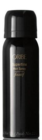 Oribe Superfine Hair Spray - Спрей Лак - невесомость средней фиксации 75мл - фото 6572
