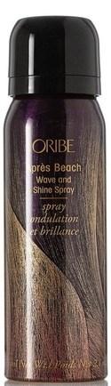 Oribe Apres Beach Wave and Shine Spray - Спрей для создания естественных локонов 75мл - фото 6582