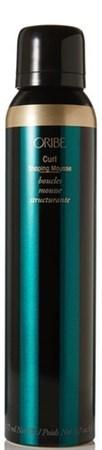 Oribe Curl Shaping Mousse - Мусс моделирующий для укладки вьющихся волос 175мл - фото 6583