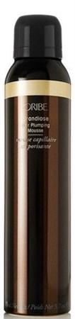 "Oribe Grandiose Hair Plunping Mousse - Мусс для укладки ""Грандиозный объем"" 175мл - фото 6584"