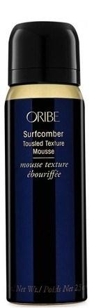 Oribe Surfcomber Tousled Texture Mousse - Текстурирующий мусс для создания естественных локонов 75мл - фото 6587