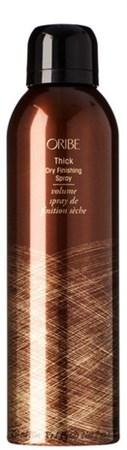 Oribe Thick Dry Finishing spray - Спрей сухой уплотняющий 250мл - фото 6588