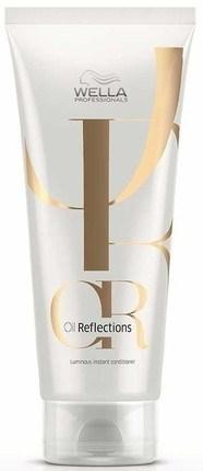Wella Oil Reflections Conditioner - Бальзам для интенсивного блеска волос 200мл - фото 6706