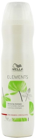Wella Professionals Elements Renewing Shampoo - Обновляющий шампунь 250мл - фото 6710