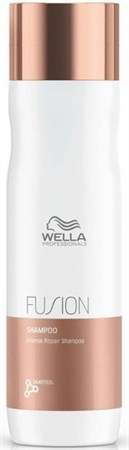 Wella Professionals Fusion Restoring Shampoo - Шампунь интенсивный восстанавливающий 250мл - фото 6719