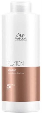 Wella Professionals Fusion Restoring Shampoo - Шампунь интенсивный восстанавливающий 1000мл - фото 6720