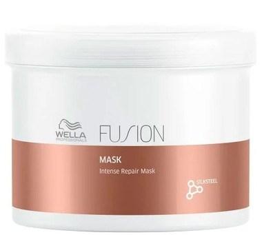 Wella Professionals Fusion Regenerating Mask - Интенсивная восстанавливающая маска 500мл - фото 6726