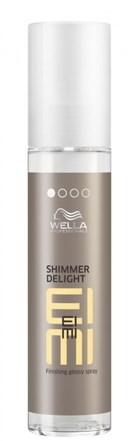 Wella Professionals EIMI Shimmer Delight - Спрей для волос мерцающего блеска 40мл - фото 6743