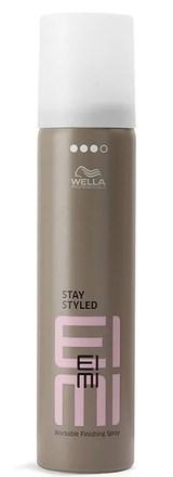 Wella Professionals EIMI Stay Styled - Лак для волос сильной фиксации 500мл - фото 6751