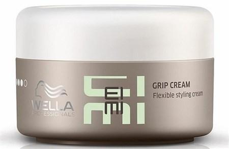 Wella Professionals EIMI Grip Cream - Эластичный стайлинг крем 75мл - фото 6753
