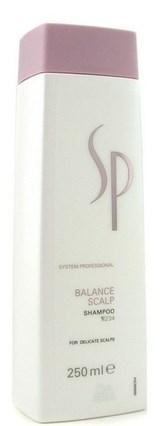 Wella SP Balance Scalp Shampoo - Шампунь для чувствительной кожи головы 250мл - фото 6856