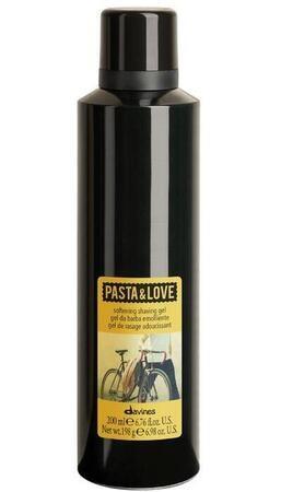 Davines Pasta And Love Softening Shaving Gel - Смягчающий гель для бритья 200мл - фото 8333