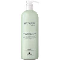 Alterna Bamboo Luminous Shine Shampoo 1000 ml - Шампунь, сияние и блеск