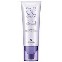 Alterna Caviar CC Cream - Комплексный уход-корректор для волос 74 мл