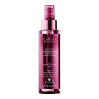 Alterna Caviar Infinite Color Hold Topcoat Shine Spray - Спрей 125мл для защиты цвета окрашенных волос