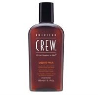 American Crew Liquid Wax - Жидкий воск для волос 150 мл