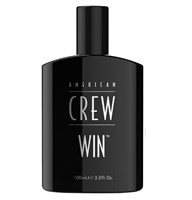 American Crew Eau de Parfum WIN - Туалетная вода для мужчин 100 мл (Тестер)