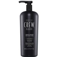 American Crew Precision Shave Gel - Гель для бритья 450мл