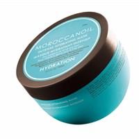 Moroccanoil Intense Hydrating Mask - Интенсивно увлажняющая маска для поврежденных волос 500мл