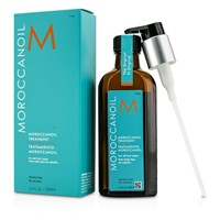 Moroccanoil Treatment for all hair types - Восстанавливающее масло для всех типов волос 200мл