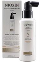 Nioxin Scalp Treatment System 3 - Ниоксин маска питательная (Система 3) 200мл