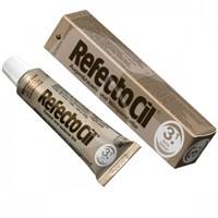 RefectoCil № 3.1 - Краска для бровей и ресниц Светло-Коричневый 15мл
