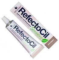 RefectoCil SENSITIVE - Краска для бровей и ресниц светло коричневая 15мл