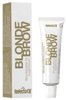 Refectocil Blonde Brow - Краска для бровей блондор 15 мл