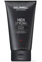 Dualsenses For Men Power Gel - Гель для укладки волос 150мл