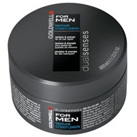 GOLDWELL Dualsenses for Men Texture Cream Paste - Крем-паста для укладки волос 100мл