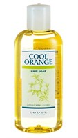 Lebel Cool Orange Hair Soap Cool - Шампунь Холодный Апельсин для волос 200мл