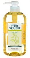 Lebel Cool Orange Hair Soap Cool - Шампунь Холодный Апельсин для волос 600мл