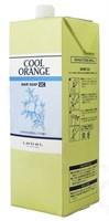 Lebel Cool Orange Hair Soap Ultra Cool - Шампунь Ультра Холодный Апельсин для волос 1600мл