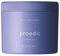 "Lebel Proedit Hairskin Oasis Relaxing - Крем для волос ""Оазис"" 360гр"