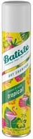 Batiste Dry shampoo Coconut & Exotic Tropical - Сухой Шампунь Батист экзотические фрукты 200мл
