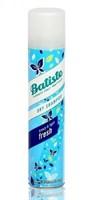 Batiste Dry shampoo Fresh - Сухой Шампунь Батист освежающий 200мл