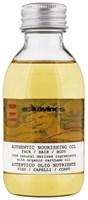 Davines Authentic Formulas Nourishing oil face/hair/body - Масло питательное для лица, волос и тела 140мл