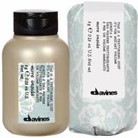 More Inside Texturizing dust - Пудра текстуризатор для мгновенного объема волос 8гр