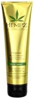 Hempz Original Herbal Conditioner For Damaged & Color Treated Hair - Кондиционер растительный Оригинальный для поврежденных окрашенных волос 265мл