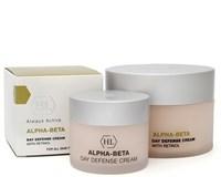 Holy Land Alpha-Beta & Retinol Day Defense Cream - Дневной крем защитный 50мл