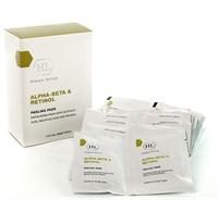 Holy Land Alpha-Beta & Retinol Peeling Pads - Отшелушивающие салфетки 24шт