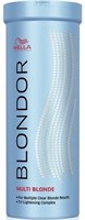 Wella Blondor Multi Blonde - Порошок для блондирования 400мл