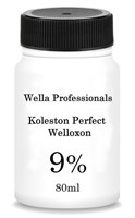 Wella Professionals Koleston Perfect Welloxon - Окисид 9% для окрашивания волос 80мл
