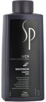 Wella SP Men Maximum Shampoo - Шампунь Максимум для волос 1000мл