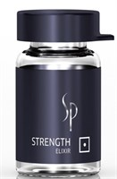 Wella SP Men Strength Elixir - Укрепляющий эликсир 6х2мл